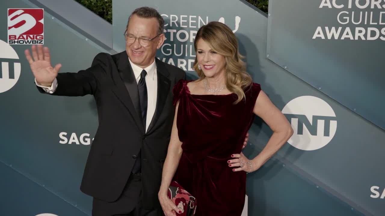 Tom Hanks spendet mehr Plasma - klatsch-tratsch.de